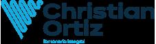 C.Ortiz Fontanería Logo